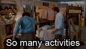 step brothers bunk bed will farrel on