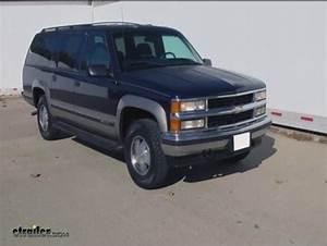 1994 Chevrolet Suburban Custom Fit Vehicle Wiring