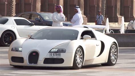 How Fast Can A Bugatti Go