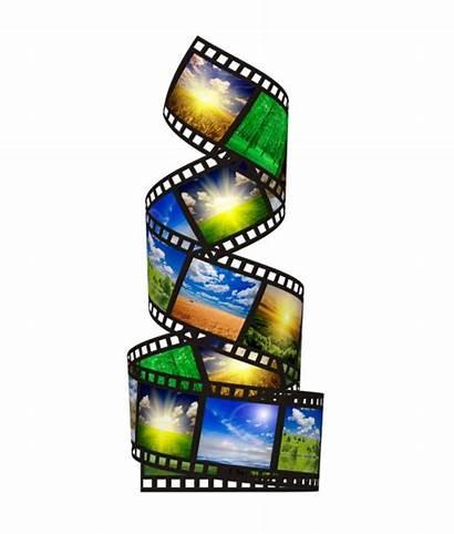 Filmstrip Film Depositphotos