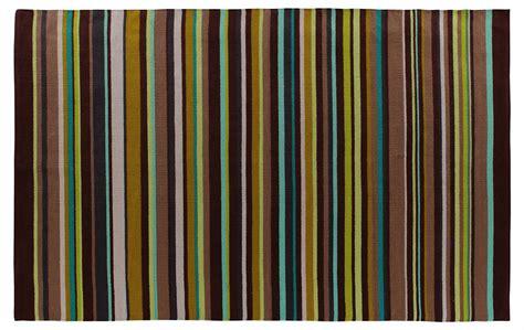 Teppich Gestreift Bunt by Teppich Bunt Gestreift Home Collections Modelabels