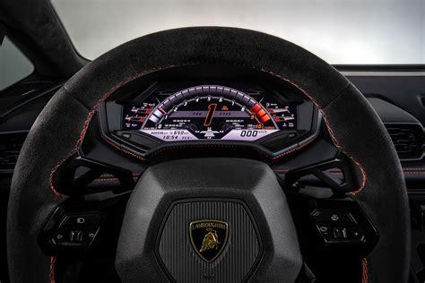 wallpaper lamborghini huracan evo interior cockpit