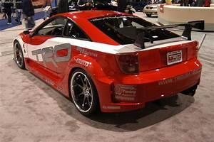 Trd Automobile : image gallery trd cars ~ Gottalentnigeria.com Avis de Voitures