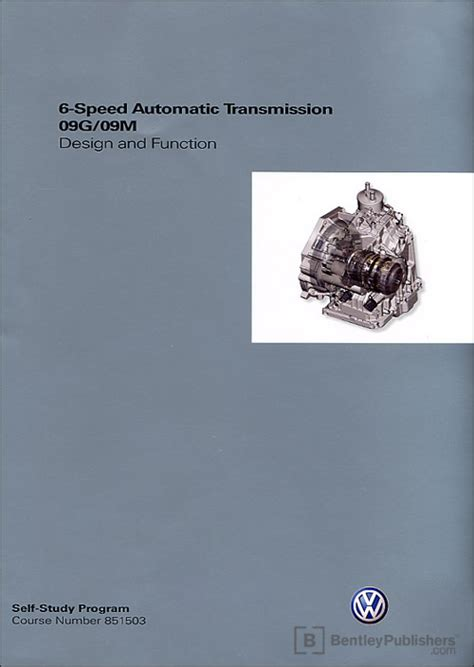 front cover vw volkswagen technical service training