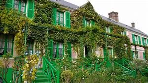 Maison A Part : file france giverny maison de claude ~ Voncanada.com Idées de Décoration