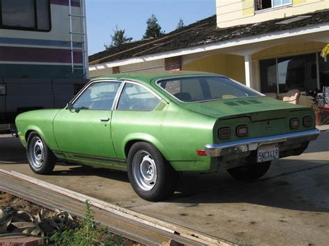 1972 Vega. Used more oil than it did gas. | Cars ...