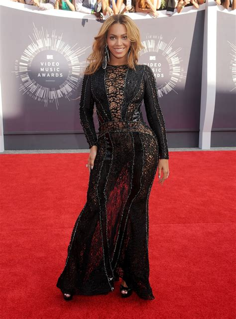 mtv vma 2014 beyonc 233 sans culotte sur le tapis photos black feelings