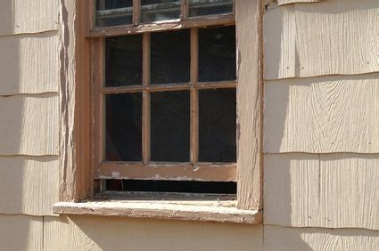 repair rotted wood window frames wooden window