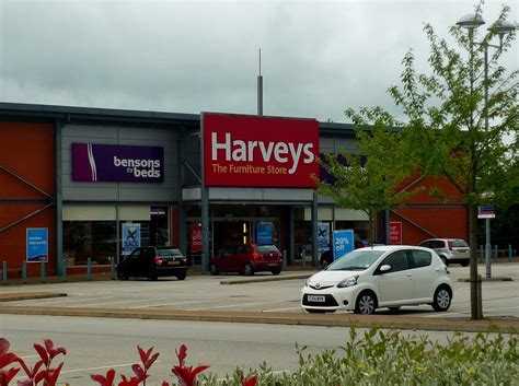 harveys furniture store furniture stores unit