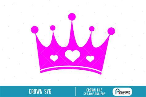 crown svgcrown svg filecrown dxfcrown dxf file