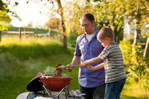Feuerfeste Steine Für Grill : grillieren im freien ~ Whattoseeinmadrid.com Haus und Dekorationen