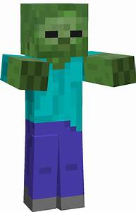 Minecraft Zombie Pigman | Todo lo que tenes que saber de ...