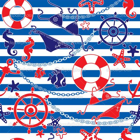 Nautical Background Nautical Computer Wallpaper Wallpapersafari
