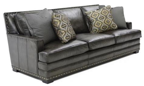 Bernhardt Cantor Sofa Leather by Weir S Furniture Furniture That Makes Home Weir S