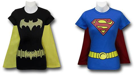 supergirl  woman batgirl  robin caped costume