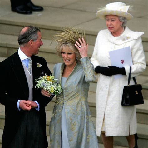 prince charles  camilla   pictures