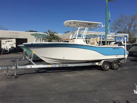 Sea Fox Boats Prices by Sea Fox 246 Commander Boats For Sale Boats