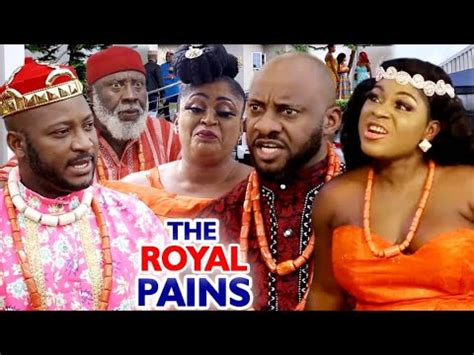 Download Royal Pains Season 8 Episodes 7 Mp4 & 3gp | NetNaija