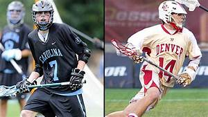 Watch North Carolina vs. Denver: 2013 NCAA Men's Lacrosse ...