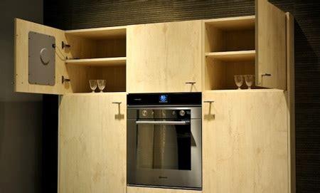 chaine cuisine une chaîne hifi intégrée pour cuisine intégrée