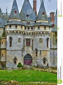 Castorama Val D Oise : frances le ch teau de vigny en val d l 39 oise photos stock ~ Dailycaller-alerts.com Idées de Décoration