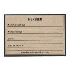 Les etiquettes quotherbierquot du n80 herbier theme de harry for Kitchen cabinets lowes with cocote en papier
