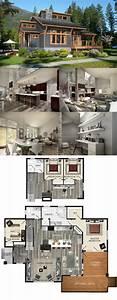 Amerikanische Häuser Grundrisse : beaver homes cottages kipawa 1911 sq ft h user haus pl ne haus und haus ideen ~ Eleganceandgraceweddings.com Haus und Dekorationen
