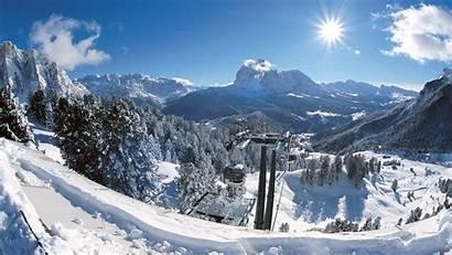 Screensavers Ski Skiing Wallpapers Resorts Space Trending
