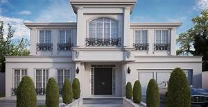 French Provincial Homes Builders Melbourne Provincial