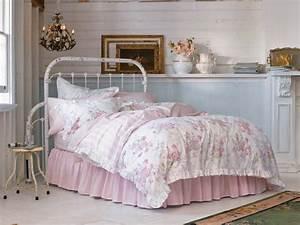 Chambre Shabby Chic : d co et meubles shabby chic diy id es inspirantes ~ Preciouscoupons.com Idées de Décoration