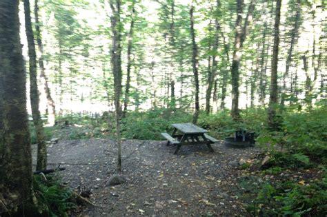 le bureau heron parc le hé 2 cing parc national de la jacques cartier