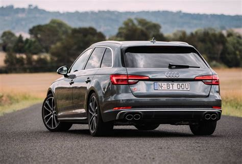 2017 Audi S4 Now On Sale In Australia From 99900