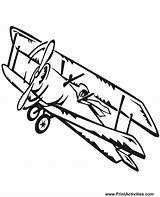 Coloring Parachute Airplane Biplane Clipart Preschool Colouring Word Lego Template Tatto Printable Tattoo Jet Fighter Popular Library Coloringhome sketch template