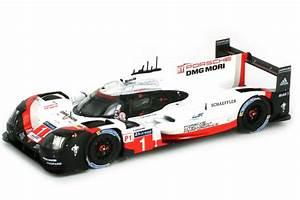 24h Le Mans 2017 : porsche 919 hybrid 24h le mans 2017 n jani n tandy a lotterer spark scale 1 43 s5801 ~ Medecine-chirurgie-esthetiques.com Avis de Voitures