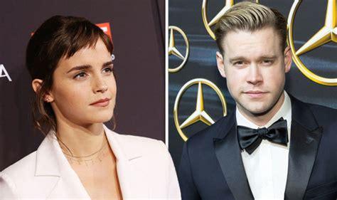 Emma Watson Boyfriend Who Chord Overstreet How Long