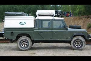1990 Land Rover Defender 130