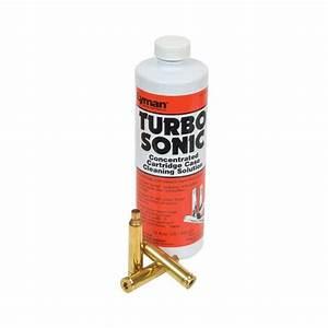 Produit Nettoyage Turbo : lyman solution de nettoyage turbo sonic ets bernizan ~ Voncanada.com Idées de Décoration