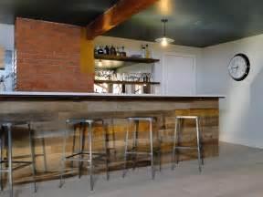 basement kitchen bar ideas clever basement bar ideas your basement bar shine