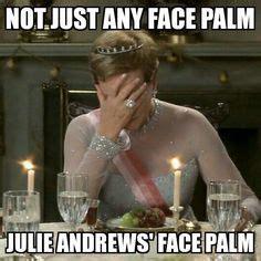 Julie Meme - 1000 images about julie andrews on pinterest julie andrews victoria and blake edwards