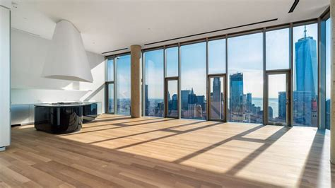 10 Pricey Apartments In New York by Pricey 56 Leonard Penthouse Relisted A Month After Selling