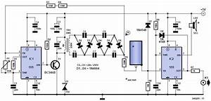 Transformer - Convert 6 Volts Dc To 300 Volts Dc