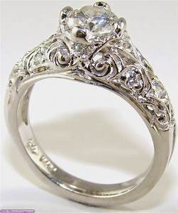 vintage wedding rings for women efficient navokalcom With vintage wedding rings for women