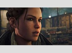 Assassin's Creed Syndicate's Evie can become invisible