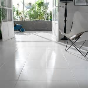 Joint Carrelage Gris Devient Blanc by Carrelage Sol Et Mur Blanc 34 X 34 Cm Building Castorama
