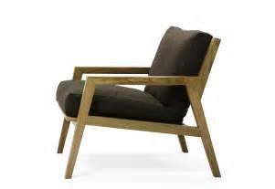 floating candles arris lounge chair designed by gala wright twentytwentyone
