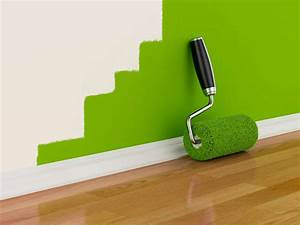 comment lessiver un mur With nettoyer mur avant peinture