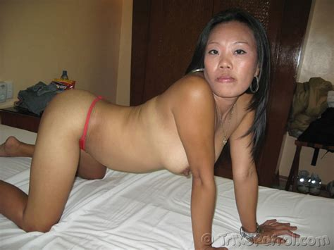 Hottest Asian Babe Display Her Tight Ass And Shaved Twat With Horny Mood Asian Porn Movies