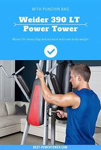 Weider 390 Lt Power Tower Review