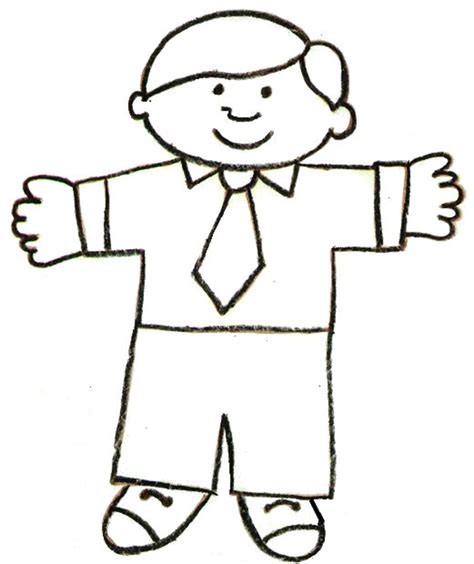 Flats, Flat Stanley And Templates On Pinterest