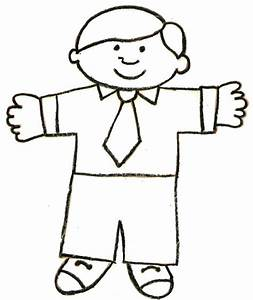 Flats flat stanley and templates on pinterest for Free printable flat stanley template
